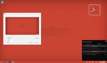 Huen wallpaper-desktop integration app