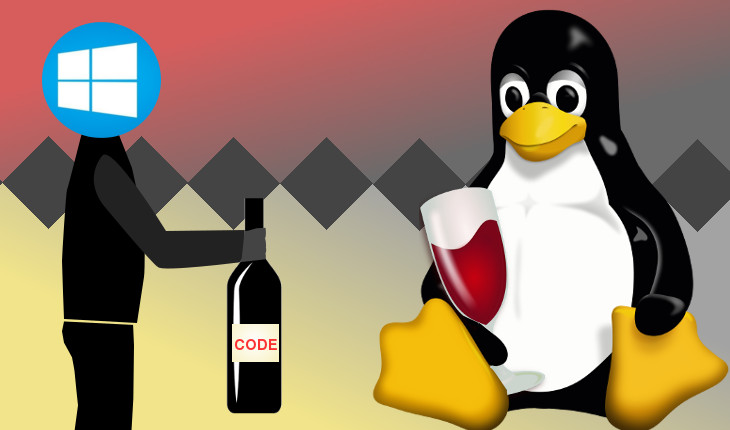 Linux Vulnerability Is Triggered By Microsoft Windows