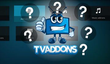 TVAddons what happened?