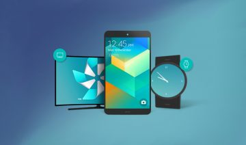 Tizen on multiple devices