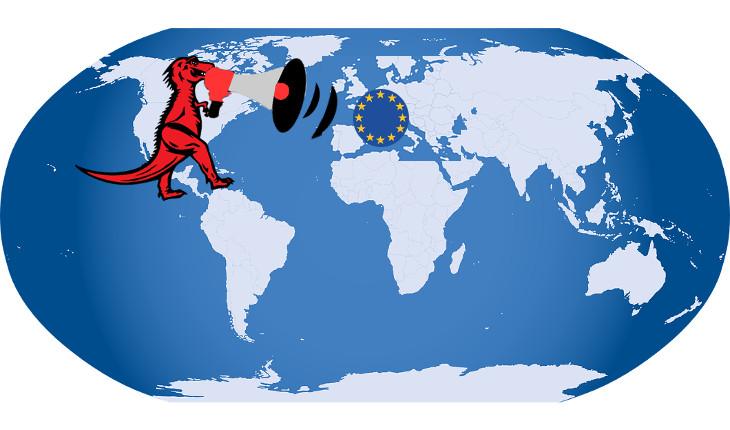 Mozilla Urges Europeans