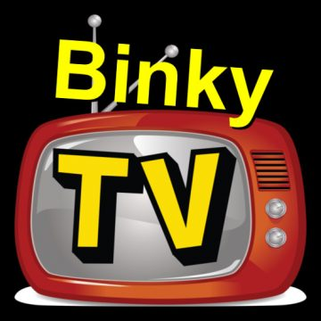 Binky TV-icon