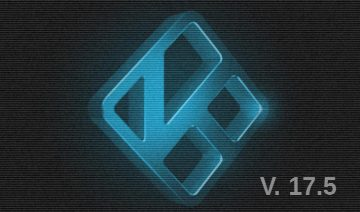 Kodi version 17.5